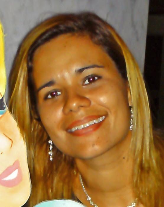 Charlene Cerqueira