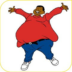 Fat Albert Photo