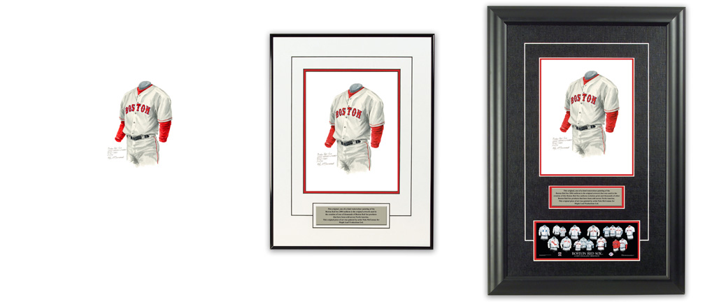 Original NFL, MLB, NHL, NCAA and CFL artwork for sale