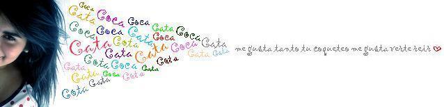 El Blog de la Cata*