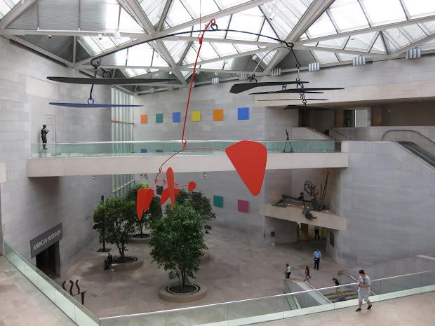 Art National East Building