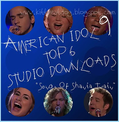 Kittyeatdog: Artist  American Idol Fantard  Circle lenses  Cat lover