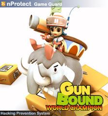 gunbound correo: