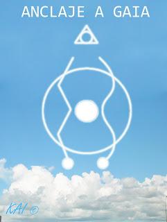 Portal 7-7, El anclaje de la Matriz Cósmica en la Tierra 1