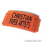 "<a href=""http://groups.yahoo.com/group/Christianpaperartists/"">Christian Paper Artists </a>"