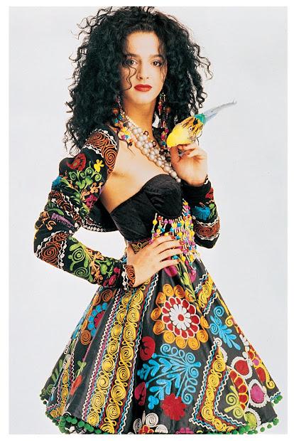 Israel Fashion Art