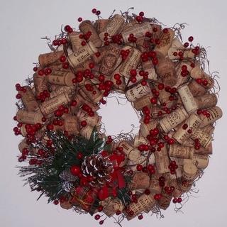 Addobbi Natalizi Naturali.Ecologia E E Risparmio Natale Verde Decorazioni E Addobbi Ecologici