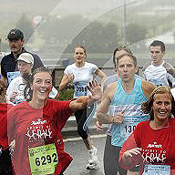 Great Scottish Run 2006