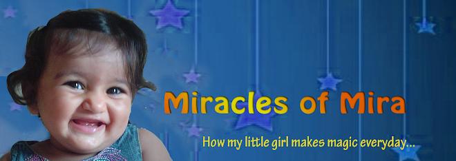 Miracles of Mira