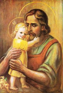 Heiliger Josef Gebete