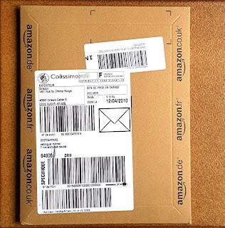 Amazon retour colis cadeau