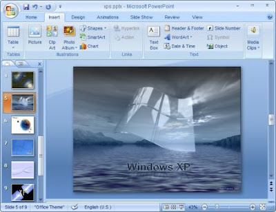 portable software microsoft office 2007