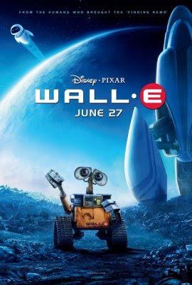 WALLآ·E (2008)