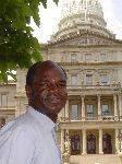 Gerald Baraza