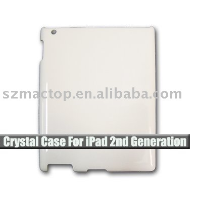 iPad 2G Cases Suggest Rear-Facing Camera and SD Card Slot?