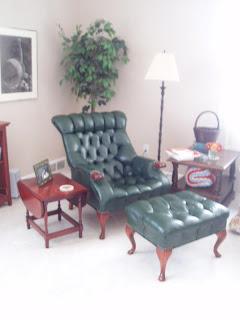 The Forslund Furniture Blog