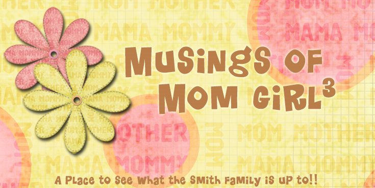 Musings Of Mom Girl