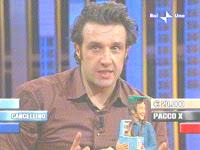 Flavio Insinna Affari tuoi