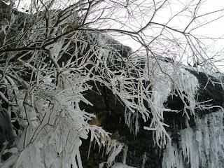 invierno en tornavacas valle del jerte
