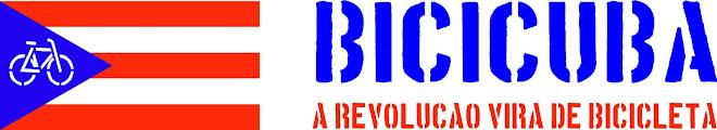 BICICUBA A Revolução Virá de Bicicleta