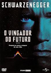 O Vingador do Futuro 1990 Dublado