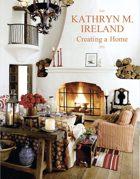 Reiner Light Agency Victoria Pearson New Book By Decorator Kathryn