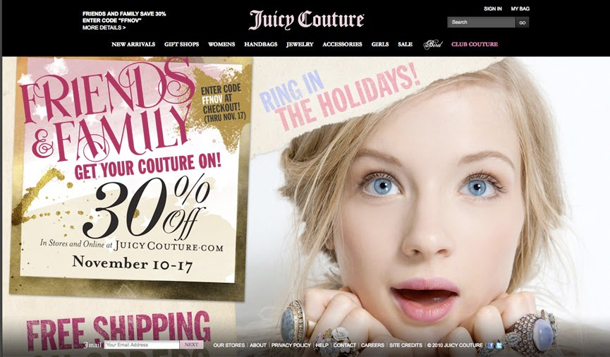 Enjoy free shipping and easy returns every day at Kohl's. Find great deals on Juicy Couture Jewelry at Kohl's today!