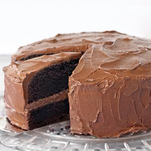 Easy Pareve Cake