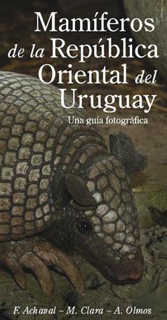 Mamíferos de la República Oriental del Uruguay