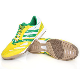 Nike Total  Shift Ic Indoor Soccer Shoes