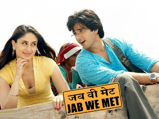Shahid Kapoor Jab We Met Movie Stills Images Photos Wallpapars And