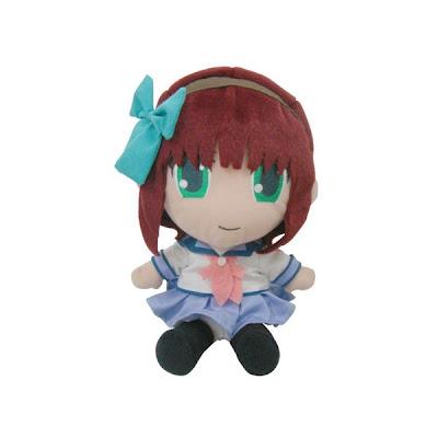 Angel Beats ! Yuri Plush Toy   Big In Japan