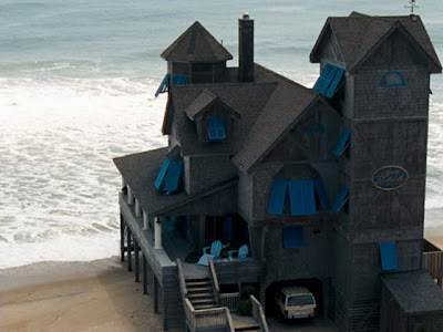 Beach Cottage Love The B Amp B From Quot Nights In Rodanthe Quot
