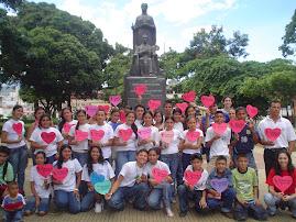 dia de la juventud en Bucaramanga
