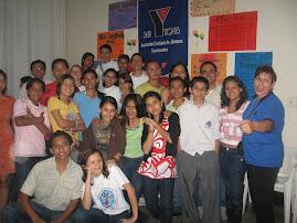 164 cumpleaños YMCA
