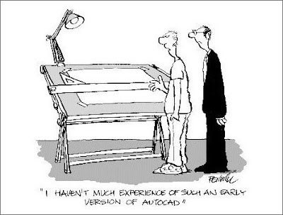 Architecture Cartoons Forum Archinect
