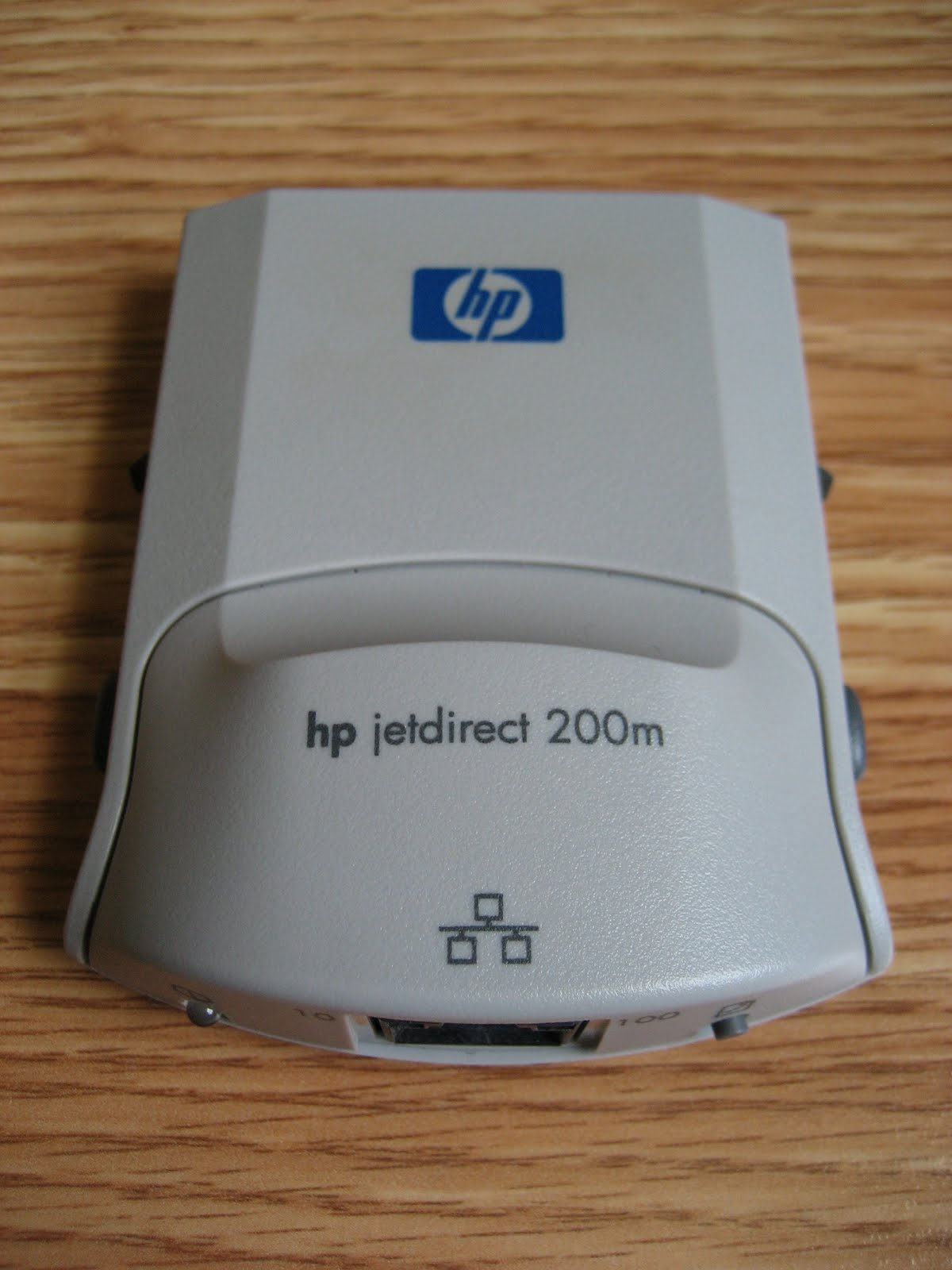 JETDIRECT 200M DRIVER DOWNLOAD