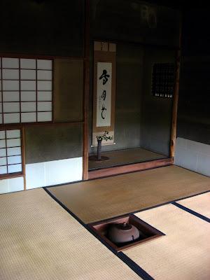 décor jardin japonais
