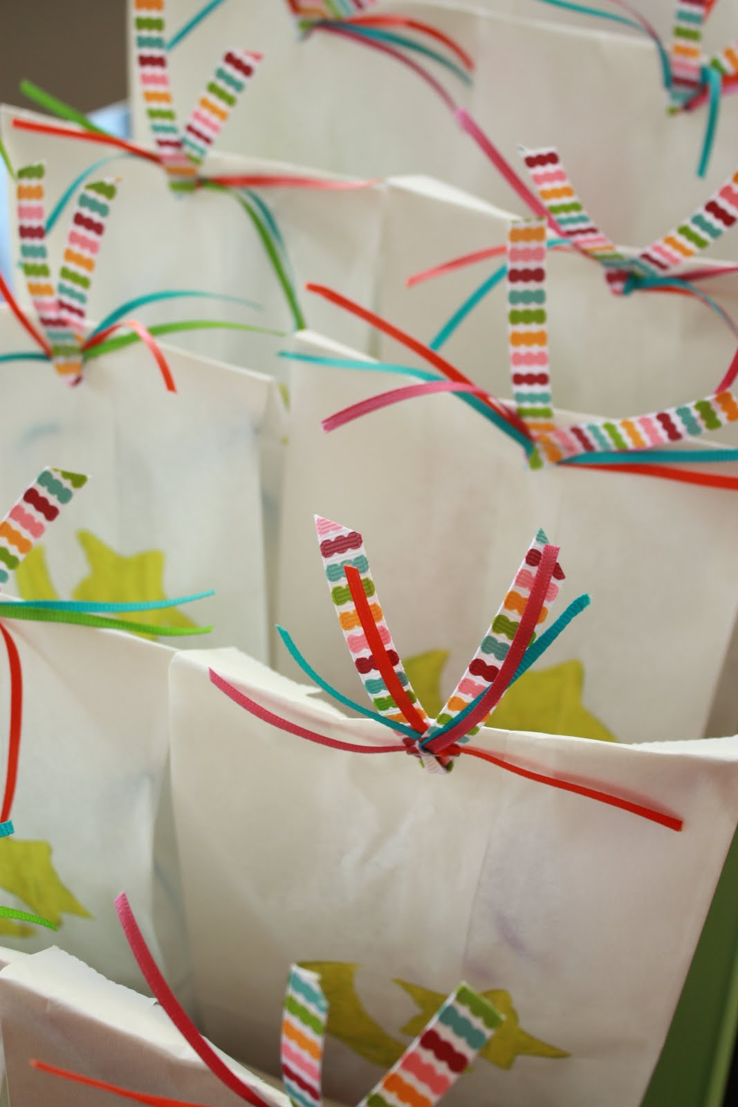 Eid Treat Bags Littlelifeofmine Com