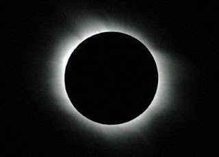 A Total Solar Eclipse at August 1st