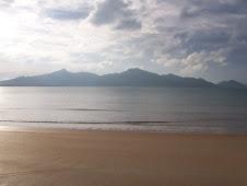 pantai melang jemaja