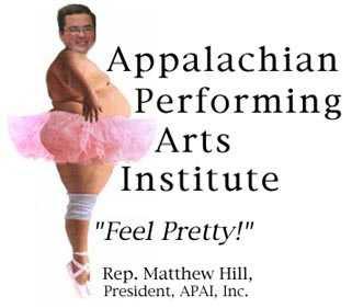 Rep. Matthew Hill