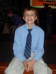 Hayden, age 9