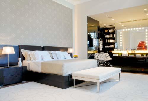 Moderno dormitorios decoracion de dormitorios matrimoniales - Dormitorio matrimonial moderno ...