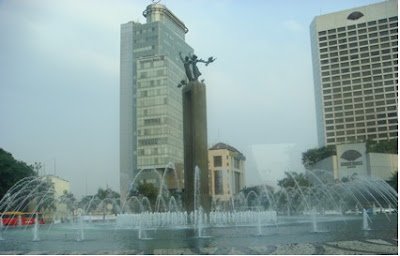 nus mba study trip indonesia