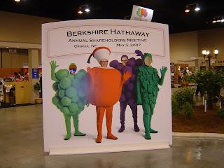 berkshire agm 2007