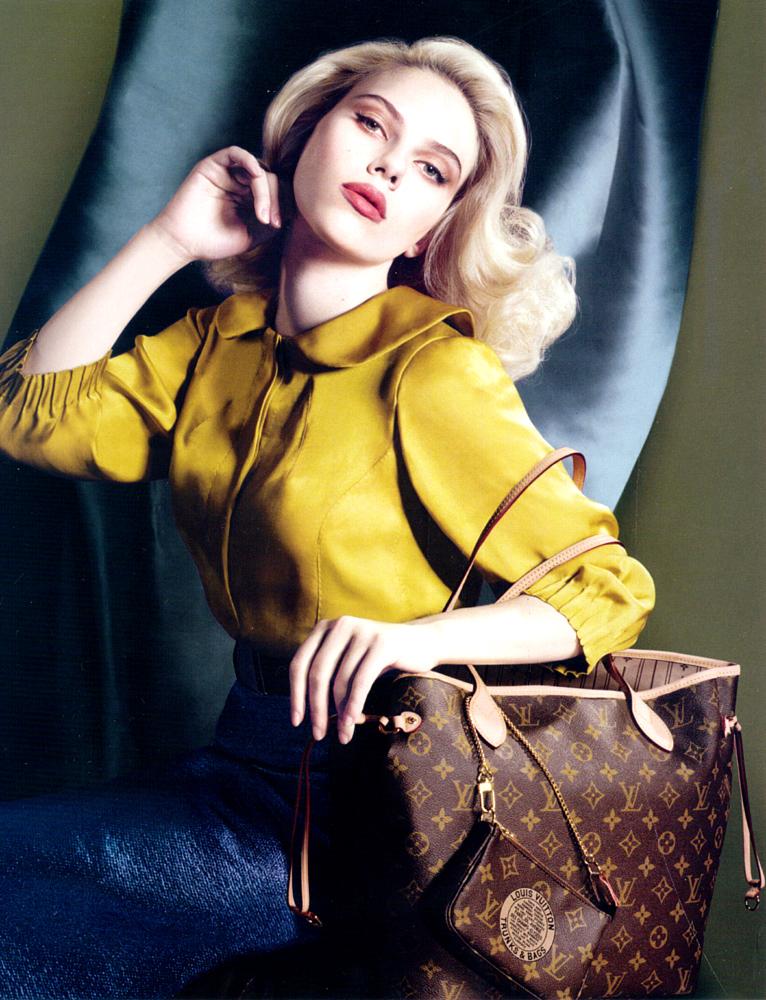Scarlett Johansson 070801 - Scarlett Johansson