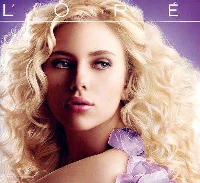 Scarlett Johansson 08040012 - Scarlett Johansson