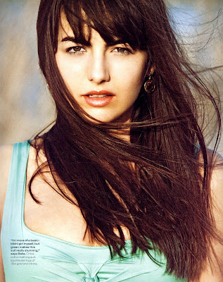 Camilla Belle Pictures Gallery