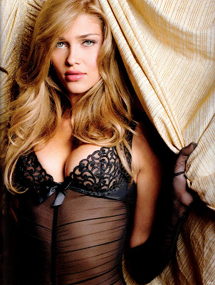 Does Ana Beatriz Barros get hotter every day?